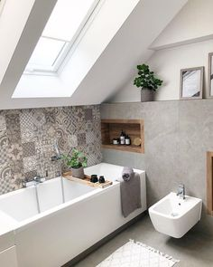 The Definitive Source for Interior Designers Bathroom Inspiration, Interior Design Inspiration, Home Decor Inspiration, Bathroom Renos, Bathroom Interior, Baby Bath Time, Nordic Living, Shabby Home, Studio Room