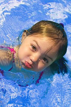 Aquatic Therapy For Children: The Sensory-Motor Benefits - - Pinned by @PediaStaff – Please visit http://ht.ly/63sNt for all (hundreds of) our pediatric therapy pins
