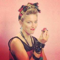 Madonna 80s Fashion, 1980s Madonna, Madonna Rare, Lady Madonna, Madonna Looks, Madonna Albums, Best Female Artists, Madona, Madonna Pictures