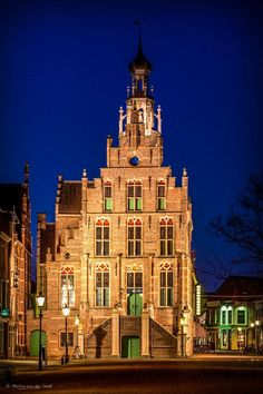 Culemborg - Holland, my home town!