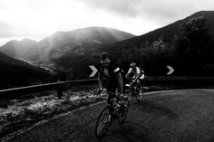 #rapha...The Spirit of Cycling