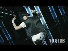 B2ST- Beast is the B2ST MV