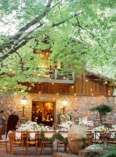 Barn ~ Rustic Event