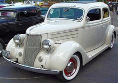 1936 cars | Classic Cars Photos: 1936 Ford classic car