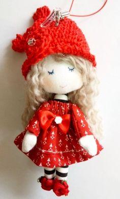 Mini Doll (RED-chan)