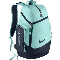 nike elite backpack mint - Google Search