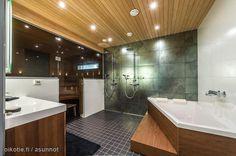 Pesuhuoneen laatat Alcove, Bathtub, Bathroom, Standing Bath, Washroom, Bathtubs, Bath Tube, Full Bath, Bath