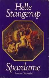 Bilderesultat for Spardame Helle Stangerup