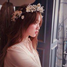 beautiful, korean, and girl image