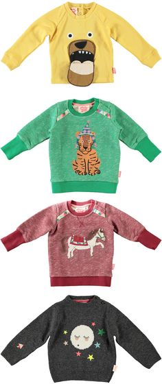 Tootsa MacGinty Kids Jumpers, Sweaters