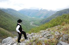 """Rallarveien - """"The Navvy Trail"""" - scenery, history, passion"""""""