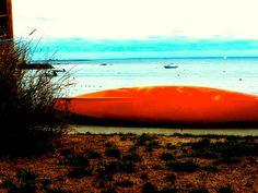 Taken by me, South Beach in Bell Island, Rowayton, CT