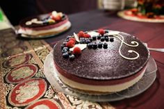 Maria, meidän kakkuihanuus