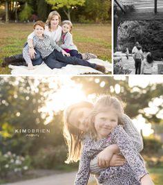 family photo session ~ raleigh north carolina family photographer #familyphotographer