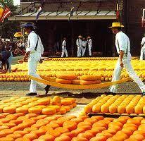 dutch cheese market - Google Search