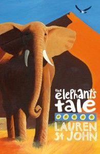 The white giraffe series book 4