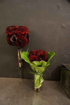 the haute-couture wine bouquet