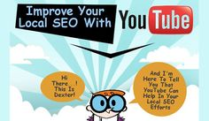 8 Steps to Improve Your Local Google Position Using #YouTube:    https://blog.red-website-design.co.uk/2014/05/22/8-steps-to-improve-your-local-google-position-using-youtube/    #SEO #SocialMedia #Infographic