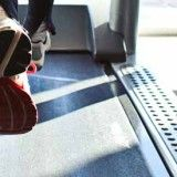 High Intensity Interval Training - my favorite way to exercise for PCOS Running On Treadmill, Treadmill Workouts, Interval Cardio, Yoga Workouts, Running Workouts, Easy Workouts, Cardio Training, Strength Training, Cardio Workouts