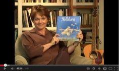 Online read aloud of Stellaluna By Janell Cannon. Read by Pamela Reed.