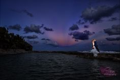 Destination Wedding Mayan Riviera Mexico By Sarani Photography