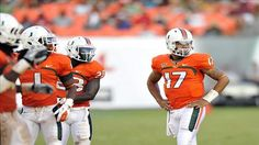 Rant Sports 100 In 100 College Football Preview: No. 61 Miami Hurricanes