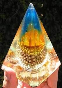 orgone generators - Bing Images