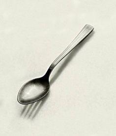 Identity crisis? #spoon #fork #spork