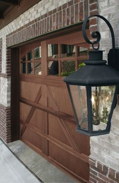 @Clopay Doors | Residential Garage Doors and Entry Doors | Commercial Doors Reserve Collection Limited Edition Series Wood Carriage House Garage Door