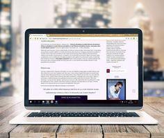 """Dzisiaj zapraszam Was na coś bardziej osobistego   Post """"Co jest ze mną nie tak"""" znajdziecie na blogu w zakładce lifestyle   Przyjemnej lektury i chwili dla siebie na dziś  #akademiaprofesjonalizmu #bussines #socialmedia #blog #blogger #company #lifestyle #courses #education"""