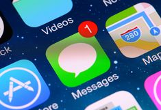 Apple keeps a log of everyone you may try to contact in Messages app
