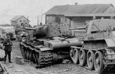 panssarikorjaamo varkaus - Google-haku Finland, Tanks, Google, Shelled