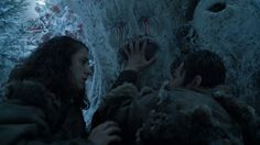 EL CABALLERO DEL ÁRBOL SONRIENTE: Juego de tronos 6x10: The Winds of Winter