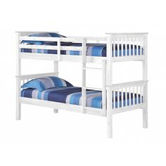 Heartlands Porto Wooden Bunk Bed from with FREE delivery! Wooden Bunk Beds, Free Delivery, Furniture, Home Decor, Porto, Decoration Home, Wood Bunk Beds, Room Decor, Home Furnishings