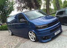 Vw Transporter Van, Volkswagen Group, Vw T5, Volkswagen Bus, Car Paint Repair, Vw Caravelle, T5 Camper, Used Vans, Vans Style