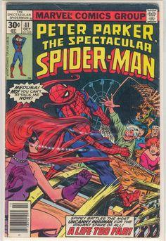 Title: Spectacular Spider-Man (Peter Parker) | Year: 1976 | Publisher: Marvel | Number: 11 | Print: 1 | Type: Regular | TitleId: 5d40f9ff-adb2-4cbd-8b93-352766854c89