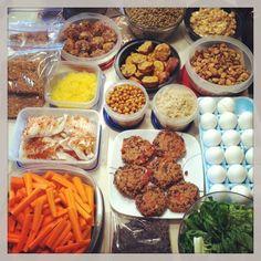 Sunday Food Prep Inspiration 5