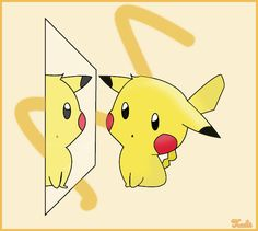 Pikachu by Kay-chi.deviantart.com on @deviantART