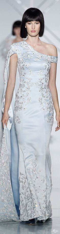 Spring 2017 Haute Couture Ralph & Russo