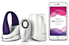 The We-Vibe Classic is available now with all the great features of the newest We-Vibe: app-ready with the free We-Connect app, a wireless remote control, USB-powered charging base, 10 modes and now with silky-soft medical-grade silicone. Connect, Co2 Neutral, Smartphone, Usb, Presents For Her, App Control, Dildo, Remote, Apps