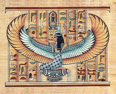 Isis Egypten