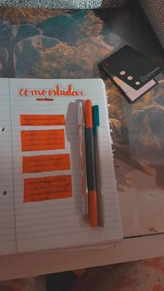 Office Supplies, Notebook, Lettering, Cover, Books, Libros, Book, Drawing Letters, Book Illustrations