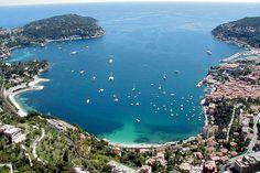 Desbravando estradas: a deslumbrante Riviera Francesa - Primeira Classe - Estadao.com.br
