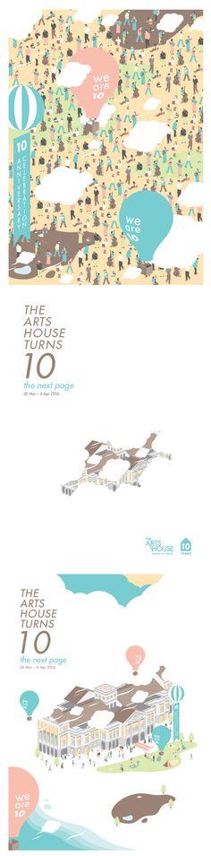 The Arts House Turns 10