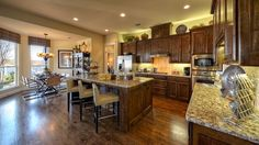 View floor plans at Tucker Hill 48s in McKinney, Texas - Darling Homes