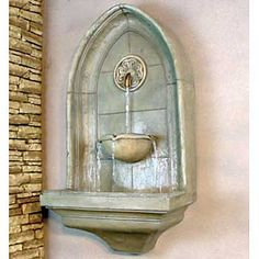 indoor wall fountains indoor wall fountains creating a please look and sound.a beautiful design is polyrsin feal.http://www.fountaincellar.com/