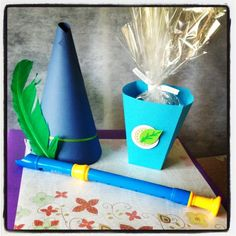 Ben & Holly Little kingdom Birthday Party Ideas | Photo 1 of 29 | Catch My Party