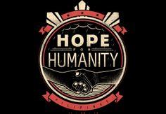Hope by roncabardz - DOTD
