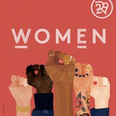 ECD Piera Gelardi offers some words of advice for overcoming creative block and finding a style of working that suits your strengths Strong Women Pictures, Womens Rights Posters, Women Poster, Womens March Poster, Womens Month, Respect Women, Protest Signs, Feminist Art, We Are The World