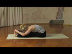 ▶ Yoga for Digestion - YouTube